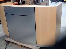 Gumtree Reception Desk Reception Desk In Leicester Leicestershire Gumtree