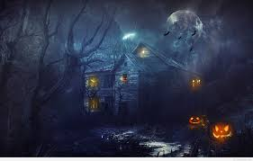 scary night of halloween quotes