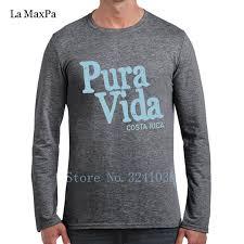designs style casual pura vida costa rica shirt normal
