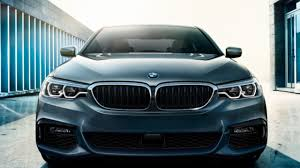 bmw 5 series differences 2017 bmw 5 series the of differences and improvements