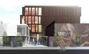Home Design Story Review Design Review Approved For Albina Yard Images Next Portland