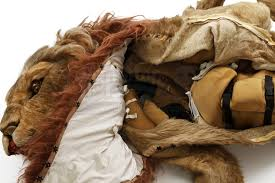 lion costumes for sale lion costume prop store ultimate collectables