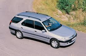 peugeot 306 break specs 1997 1998 1999 2000 2001 2002