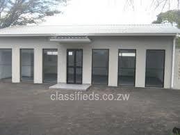 merctrust real estate www classifieds co zw