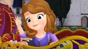 isn u0027t disney u0027s princess sofia latino cnn