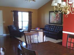 dark hardwood floors what color furniture