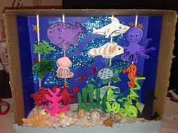 ocean crafts for preschool docrafts for inspirational card