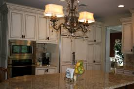 painting kitchen cabinets two different colors we achieved this look using two different colors cabinetry u2026the