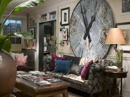 Agreeable Bohemian Style Furniture For Home Interior Design - Bohemian style interior design