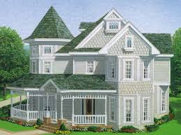 house plans for square meter 3d front square meter modern