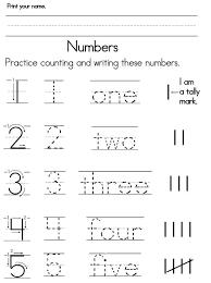pre k kindergarten worksheets worksheets