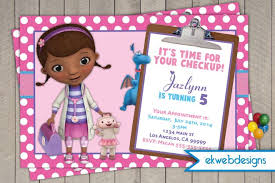 doc mcstuffins birthday party supplies party city hours