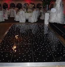 led floor rental starbrite black led floor indoor use only we rent atlanta