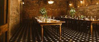 The Dining Room Brooklyn Private Dining Room Wythe Hotel