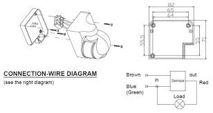 motion sensor light wiring diagram australia the best wiring
