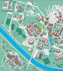Ohio University Map by Search Results