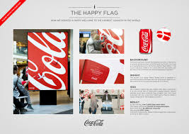 Different Countries And Their Flags Coca Cola