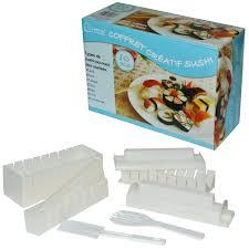 coffret cuisine pas cher coffret cuisine pas cher coffret cracatif cuisine sushi 10 piaces