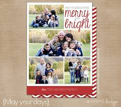 76 best photo christmas card samples images on pinterest