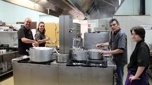 cuisine centrale lamballe lamballe un titre de maître restaurateur pour le restaurant les caps