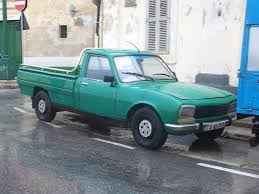 peugeot pickup the world u0027s best photos of malta and pickup flickr hive mind
