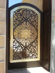 dwell of decor 17 new cnc wooden door designs