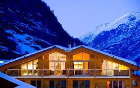 zermatt lodge ski catered chalet zermatt ski vacation swiss