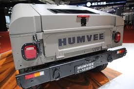 lamborghini humvee here u0027s how those military humvees that you can now buy drive