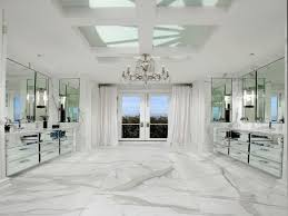 white vanity cabinets for bathrooms bianco carrara marble