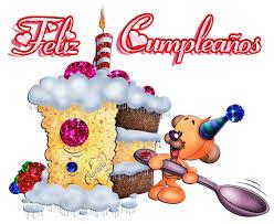 imagenes de feliz cumpleaños amor animadas foro colungateam