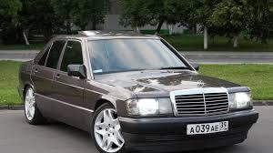 mercedes w190 mercedes 190 w201 2 3 sportline drive2