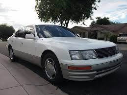 lexus ls400 modified losiracer2 1997 lexus ls400 clublexus lexus forum discussion