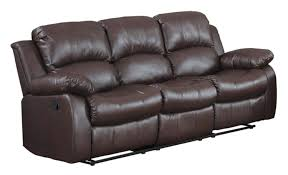Reclining Leather Sofa And Loveseat Power Reclining Leather Sofas And Loveseats Sofa Sectional Red