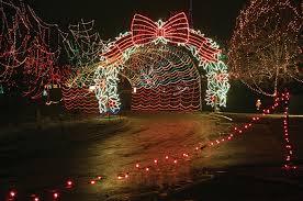 winter park christmas lights neighborhood gems tilles park winter wonderland town style