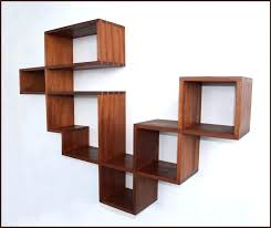 wall mounted book rack hanging bookshelf ideas units olympus