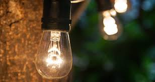 Hanging Patio Lights by Top 3 Patio Lighting Mistakes And How To Prevent Them Yard Envy