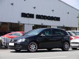 used 2008 vw golf gti edition 30 dsg xenons for sale in lancashire