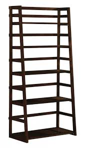 Book Or Magazine Ladder Shelf by Best 22 Leaning Ladder Bookshelf And Bookcase Collection For Your