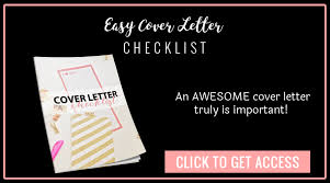 the 13 best kept cover letter secrets