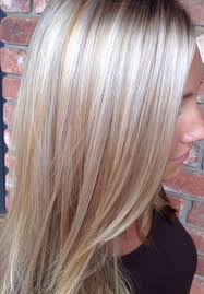 blonde hair with mocha lowlights platinum blonde hair picmia