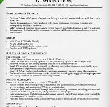 Delivery Driver Resume Example Attractive Design Ideas Truck Driver Resume Sample 3 And Tips Cv