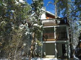 Cool Cabin Holiday Home Chateau Penguin By Big Bear Cool Cabins Big Bear