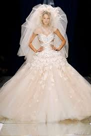 winter wedding dresses 2010 zuhair murad couture fall winter 2010 2011 wedding inspirasi