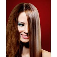 hair blessing rebond review ladies get a healthy combination of hair rebonding and semi
