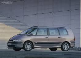 1984 renault espace renault espace 3 0 2002 auto images and specification