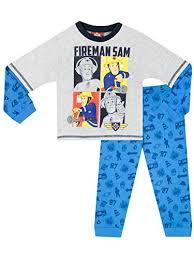 clothing sleepwear u0026 robes fireman sam products