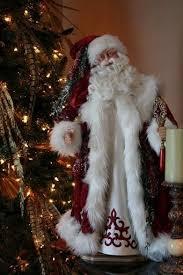 Santa Claus Dolls Handmade - world santa claus dolls world st nicks handmade