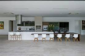 grande cuisine moderne attractive grande cuisine avec ilot central 14 am233nagement