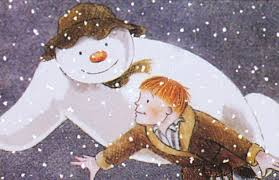 snowman fortune but raymond briggs buys shirts for 3 at the