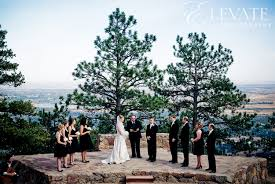 flagstaff wedding venues flagstaff mountain colorado photographer review wedding venues